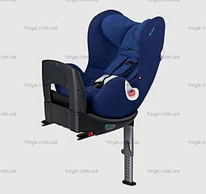 Автокресло Sirona PLUS Royal Blue-navy blue, 516120021
