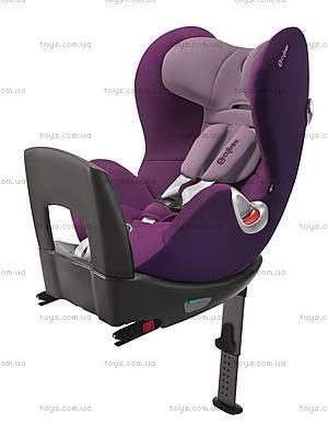Автокресло Sirona Plus «Violet Spring», 513105009