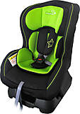 Автокресло WonderKids Crown Safe (зеленый/черный), WK01-CS11-003, отзывы