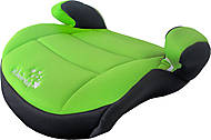 Автокресло WonderKids Honey Pad (зеленый/черный), WK08-HP11-003