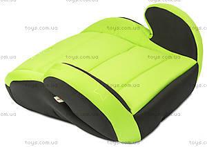 Автокресло WonderKids Honey Pad (зеленый/черный), WK08-HP11-003, фото