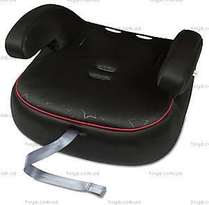 Автокресло WonderKids VALET SAFE (красный/черный), WK03-VS11-001, купить