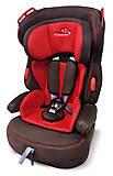 Автокресло Wonderkids VALET SAFE (красный/коричневый), WK03-VS11-011