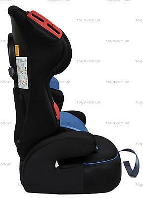 Автокресло WonderKids VALET SAFE (синий/черный), WK03-VS11-002, фото