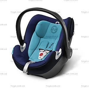 Автокресло Aton Q «Ocean-navy blue», 514104111