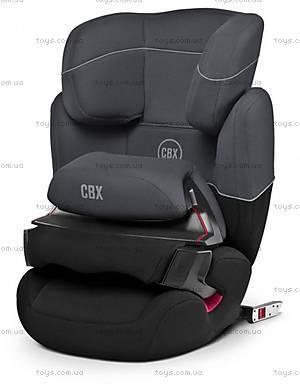 Автокресло Aura-fix CBXC «Cobblestone-light grey», 512107040