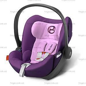 Автокресло Cloud Q «Grape Juice-purple», 515140089
