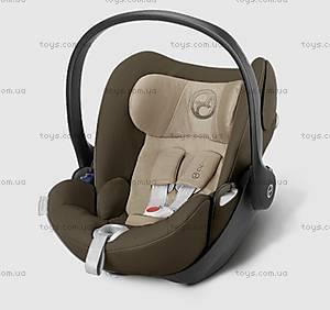 Автокресло для новорожденных Cloud Q Olive Khaki-khaki, 516110003