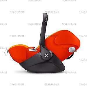 Автокресло Cloud Q PLUS «Black Beauty-black», 515140091, toys