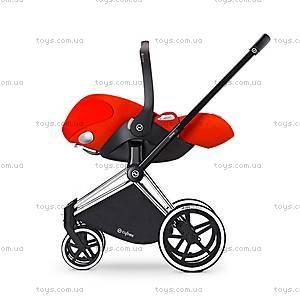 Автокресло Cloud Q PLUS «Hot & Spicy-red», 515140099, игрушки