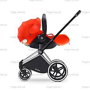 Автокресло Cloud Q PLUS «Hot & Spicy-red», 515140099, детские игрушки