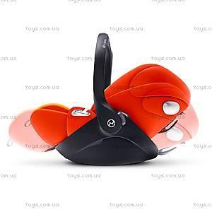 Автокресло Cloud Q PLUS «Hot & Spicy-red», 515140099, детский