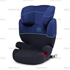 Автокресло Free-fix CBXC «Blue Moon-navy blue», 514113037