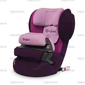 Автокресло Juno-fix «Purple Rain-purple», 515119027