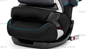 Автокресло Pallas-2fix Black River-grey, 514111003, купить