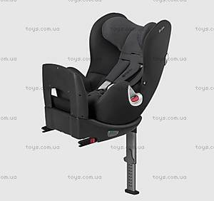 Автокресло Sirona Phantom Grey-dark grey, 516120011
