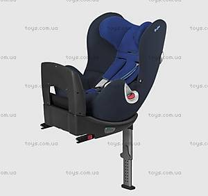 Автокресло Sirona Royal Blue-navy blue, 516120007