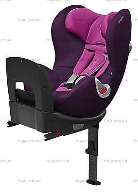 Автокресло Sirona Lollipop-purple, 514105010