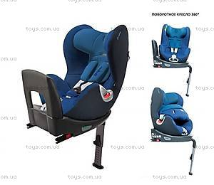 Автокресло Sirona Ocean-navy blue, 514105009