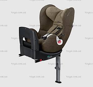 Автокресло Sirona PLUS Olive Khaki-khaki, 516120017