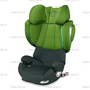 Автокресло Solution Q2-fix «Hawaii-green», 515120011