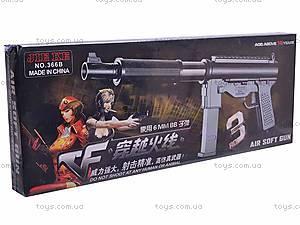Автомат Air Soft Gun, 366B, купить