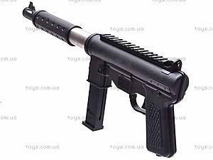 Автомат Air Soft Gun, 366B, фото