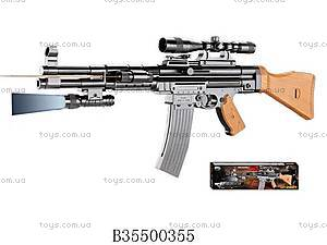 Автомат Airgun, с пулями, M-998A