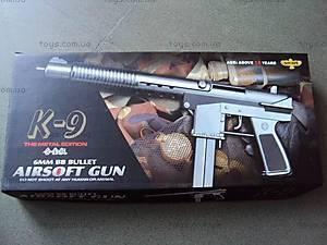 Автомат Airsoft Gun, K9