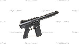 Автомат Airsoft Gun, с пульками, K288, цена