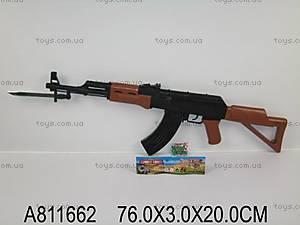 Автомат AK47 , AK47 (811662)