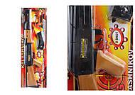 Игрушечный автомат АК-47 на пистонах, 246
