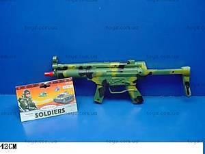 Автомат Army Gun, 201A