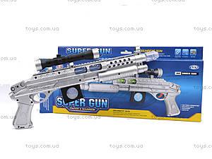 Автомат AK-98A с прицелом, AK-98A, фото