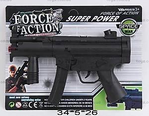 Игрушечный автомат Force Action, B456-01