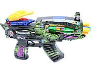 Автомат «Бластер», 7124, toys