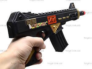 Автомат c каской «Отважный солдат», M646, игрушки