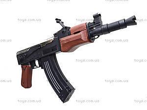 Игрушечный автомат АК-47, TS45, купить
