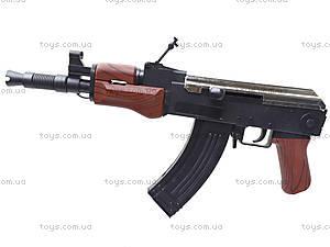 Игрушечный автомат АК-47, TS45, цена