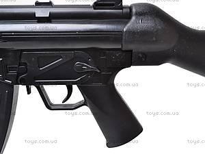 Автомат детский, стреляющий пульками, 35500191-757D, цена