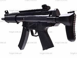 Автомат детский, стреляющий пулями, M2013, купить