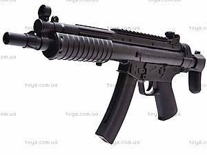 Автомат детский, стреляющий пулями, M2013, отзывы
