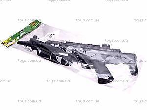 Автомат детский, стреляющий пулями, M2013, цена