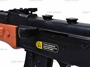 Автомат для мальчиков под пули, 2099, фото