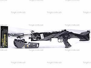 Автомат и комплект пулек, 992-3, купить