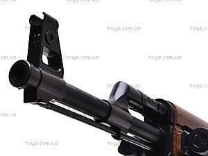 Автомат и набор пулек, 003#, отзывы