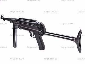 Автомат игрушечный, M40, отзывы