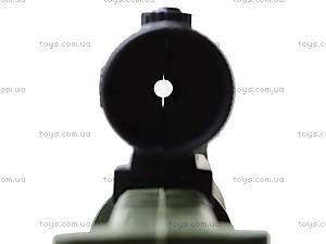 Автомат игрушечный с трещеткой, M16F, цена