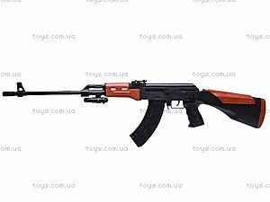 Автомат Калашникова для детей, AK2201D, купить