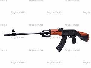 Автомат Калашникова для детей, AK2201D